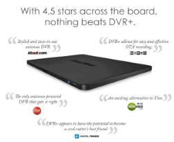 DVR + Small