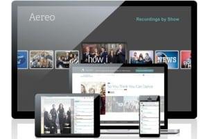 Aereo-devices