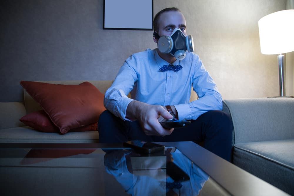The Streaming Video World Braces for Coronavirus