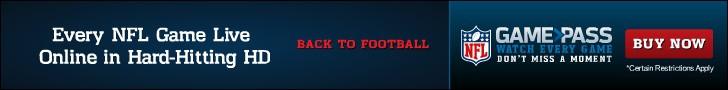NFL Game Pass 1