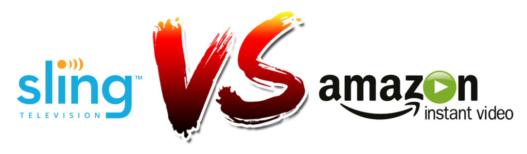 sling_tv vs amazon_instant_video