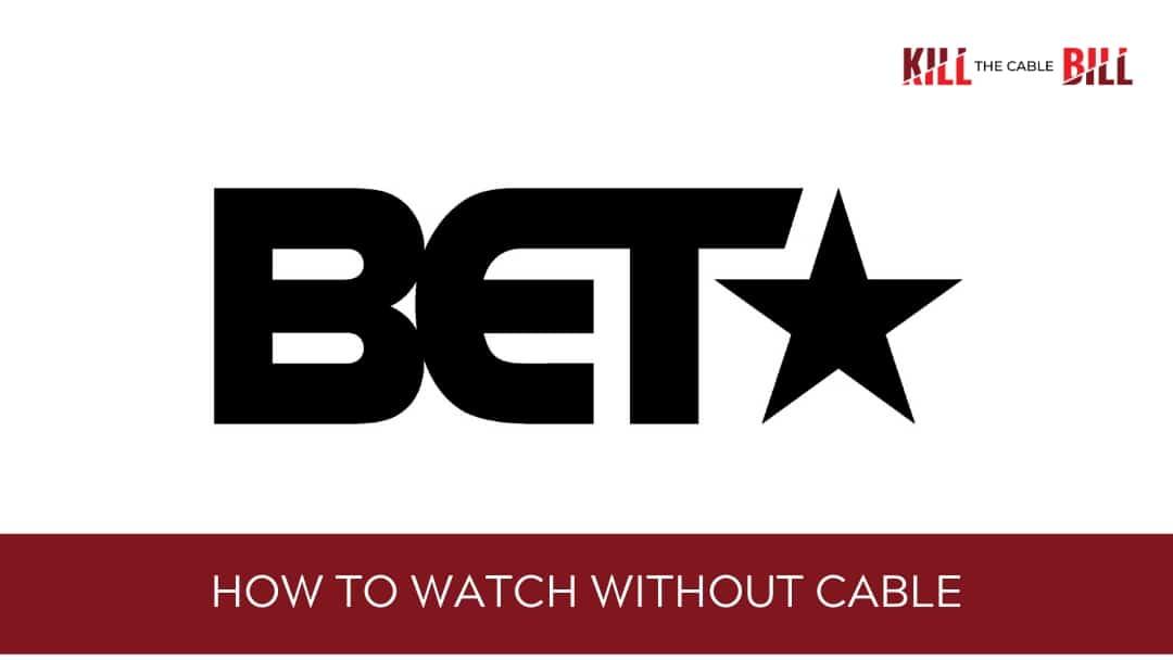 watch BET online