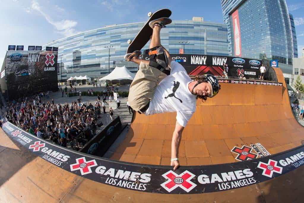 X Games GГјtersloh