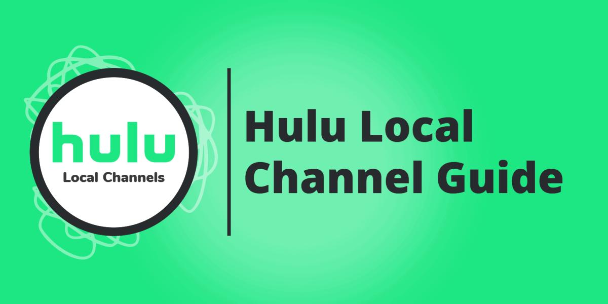 hulu local channels