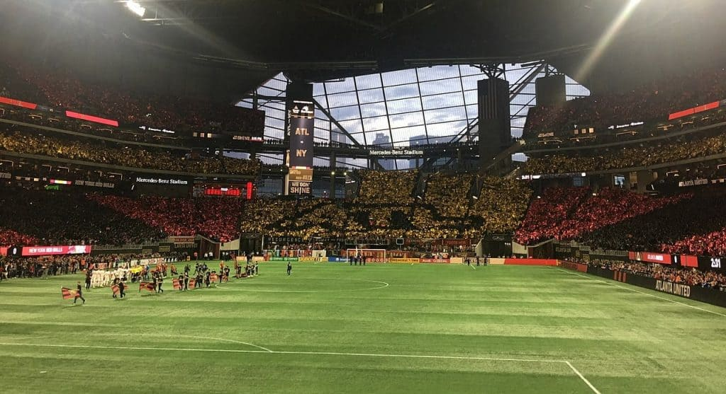 Atlanta United vs New York Red Bulls