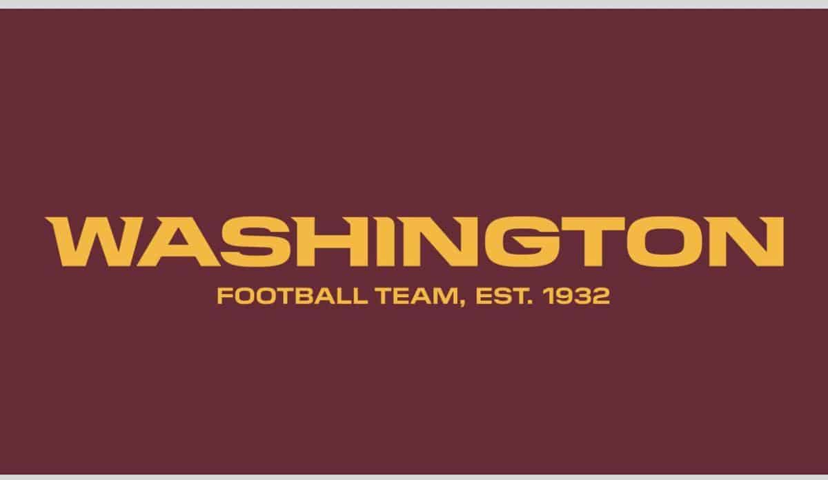 watch washington football team online