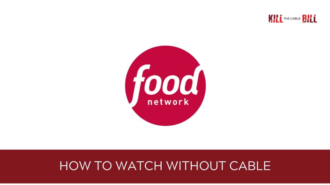 watch food network online