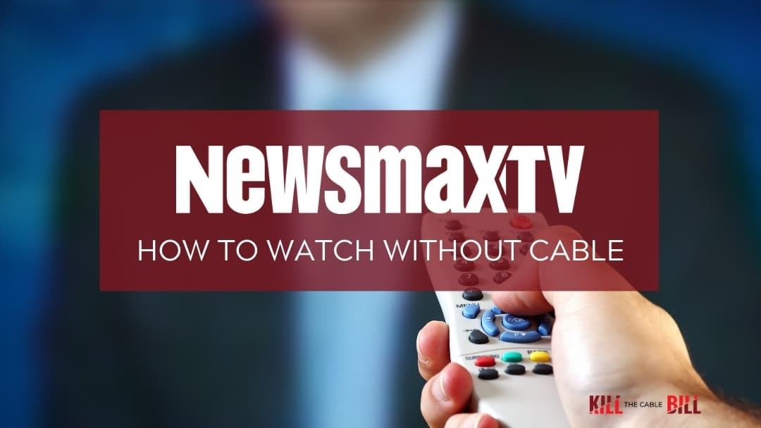 watch newsmax tv online
